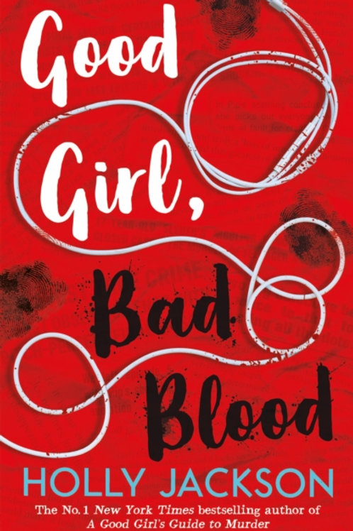 Holly Jackson - Good Girl, Bad Blood (AGE 14+) (2nd In Series)