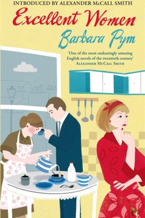 Barbara Pym - Excellent Women