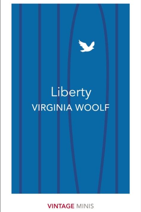 Virginia Woolf - Liberty (Vintage Minis)