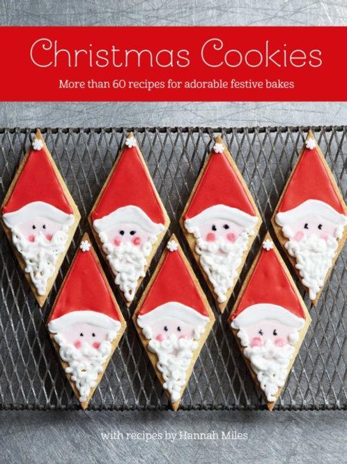 Hannah Miles - Christmas Cookies (HARDBACK)