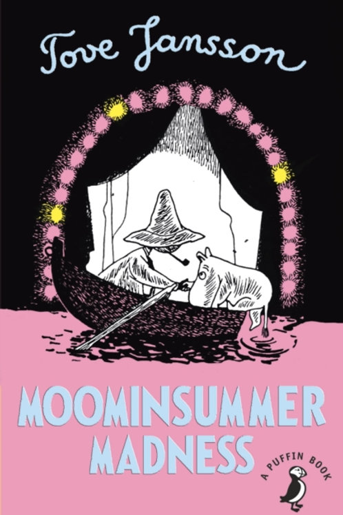 Tove Jansson - Moominsummer Madness (AGE 7+)