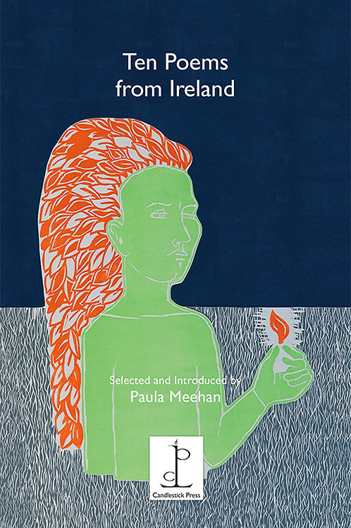 Ten Poems From Ireland