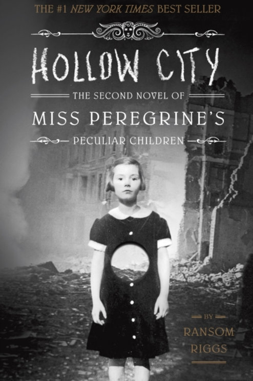 Ransom Riggs - Hollow City (AGE 13+) (2nd In Series)