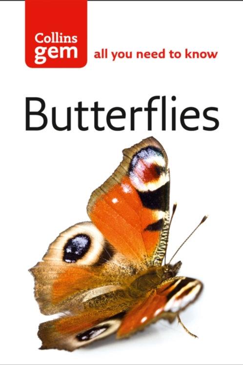 Collins Gem Butterflies