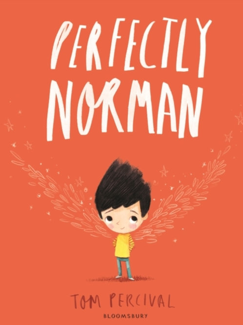 Tom Percival - Perfectly Norman (AGE 3+)