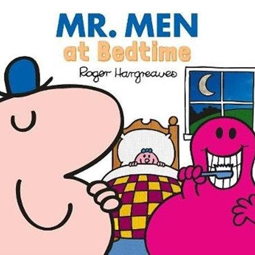 Roger Hargreaves - Mr. Men At Bedtime(AGE 3+)