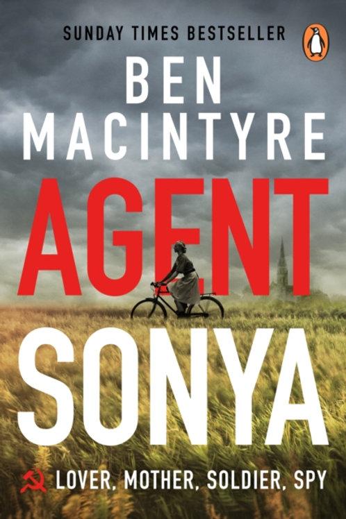 Ben MacIntyre - Agent Sonya