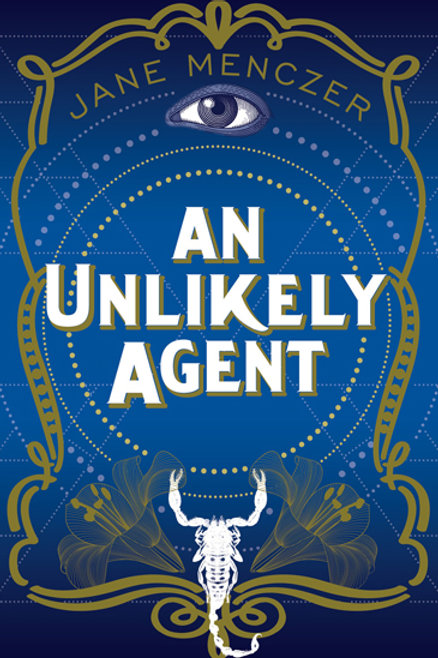 Jane Menczer - An Unlikely Agent