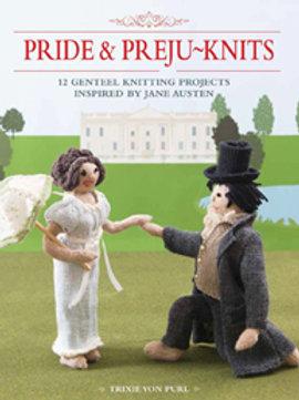 Pride And Preju-Knits