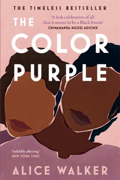 Alice Walker - Color Purple