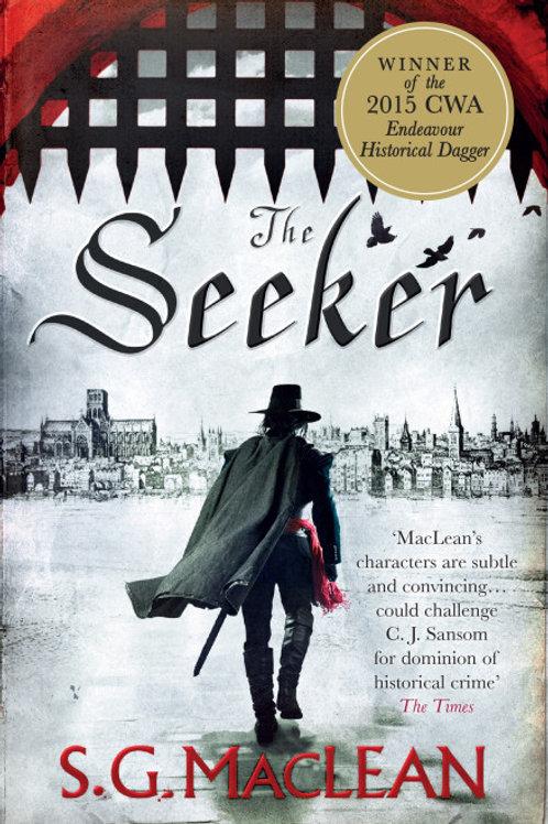 S. G. Maclean - The Seeker (1st In Series)