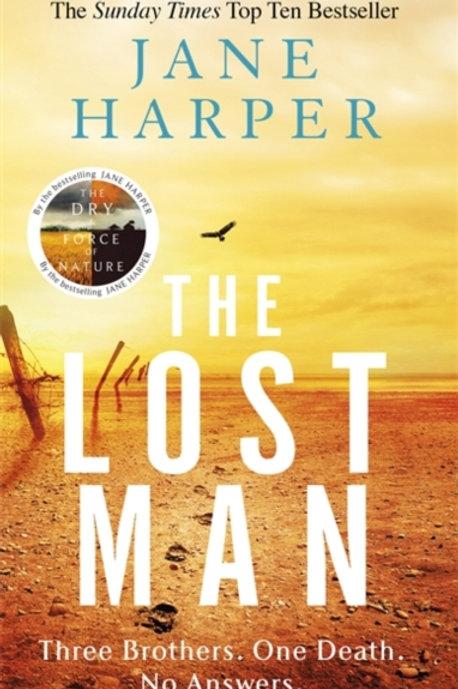 Jane Harper -  The Lost Man