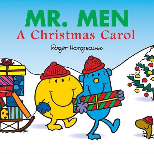 Roger Hargreaves - Mr. Men: A Christmas Carol (AGE 3+)