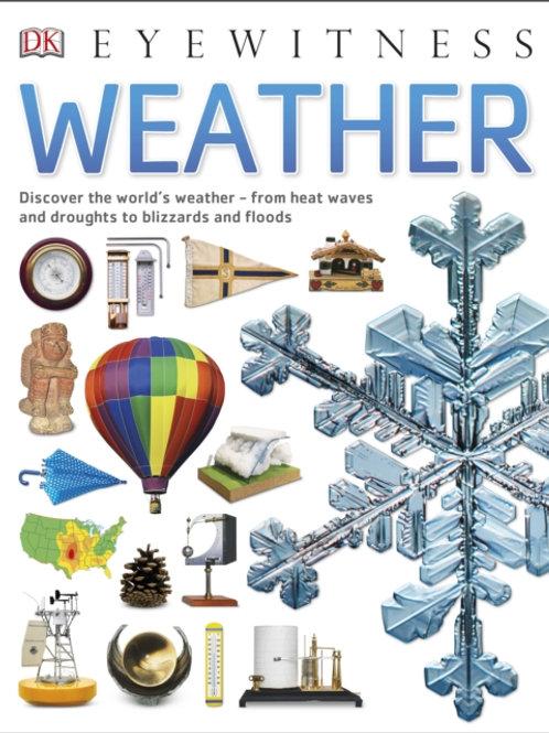 Eyewitness Weather (AGE 8+)