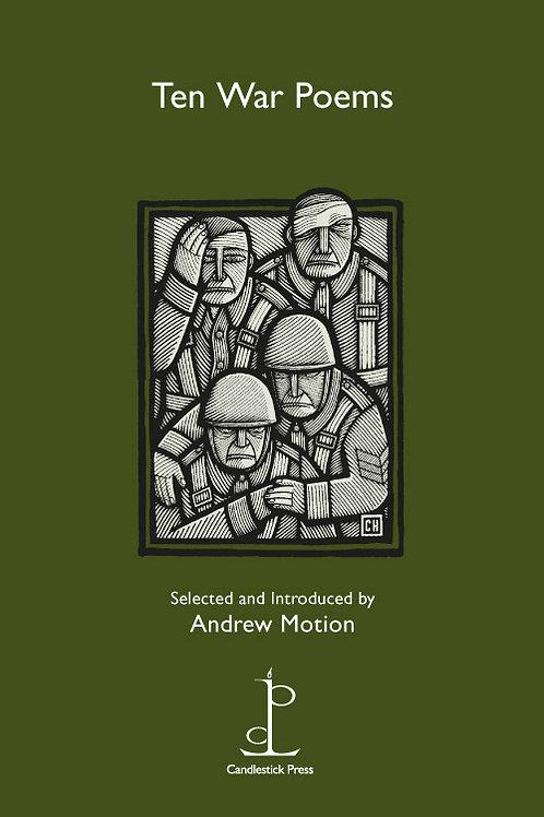 Ten War Poems