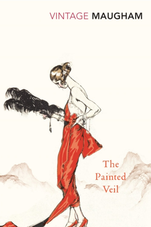 W.Somerset Maugham - The Painted Veil