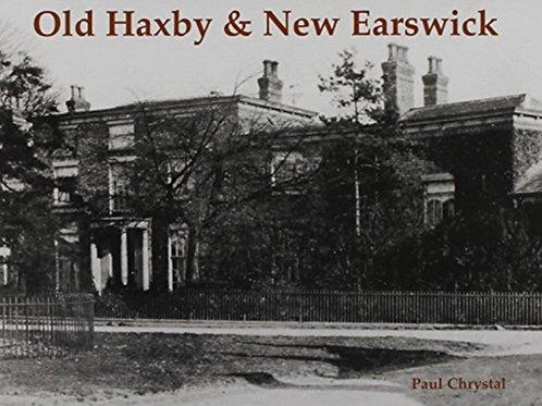 Paul Chrystal - Old Haxby & New Earswick