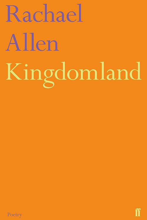 Rachael Allen - Kingdomland