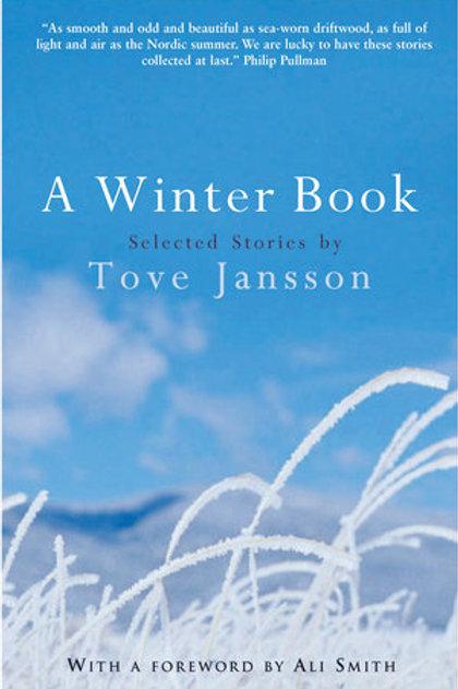 Tove Jansson - A Winter Book