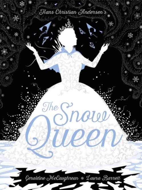 Geraldine McCaughrean - The Snow Queen (AGE 3+)