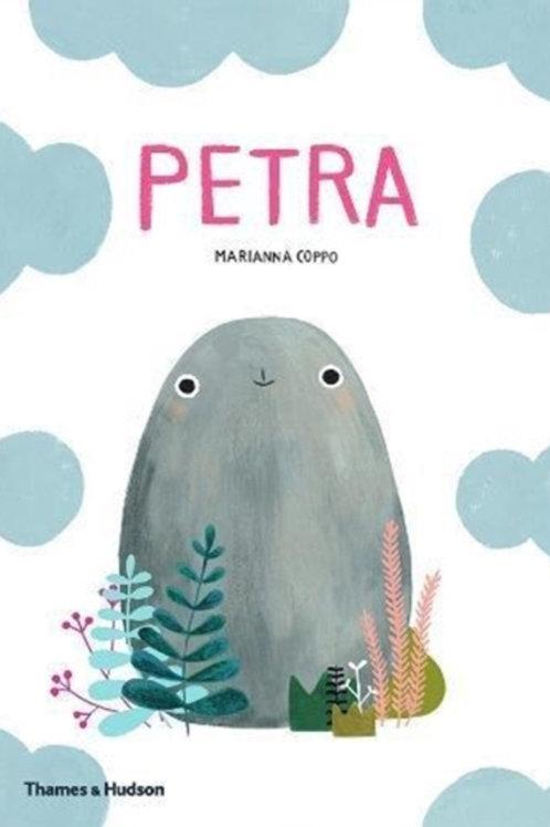 Marianna Coppo - Petra (AGE 3+)