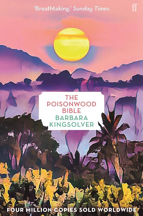 Barbara Kingsolver - Poisonwood Bible