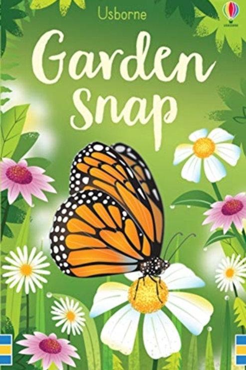 Garden Snap (AGE 3+)