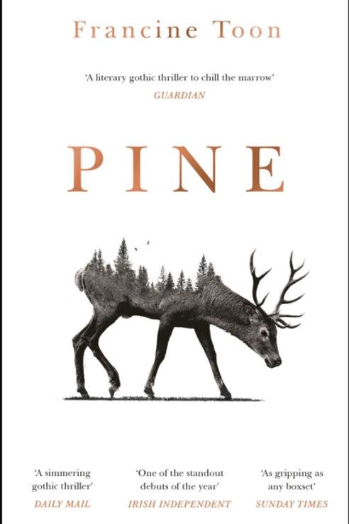 Francine Toon - Pine