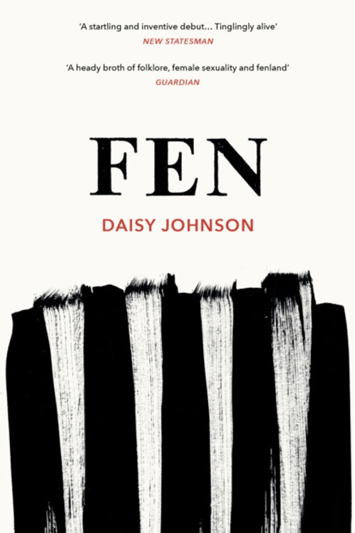 Daisy Johnson - Fen