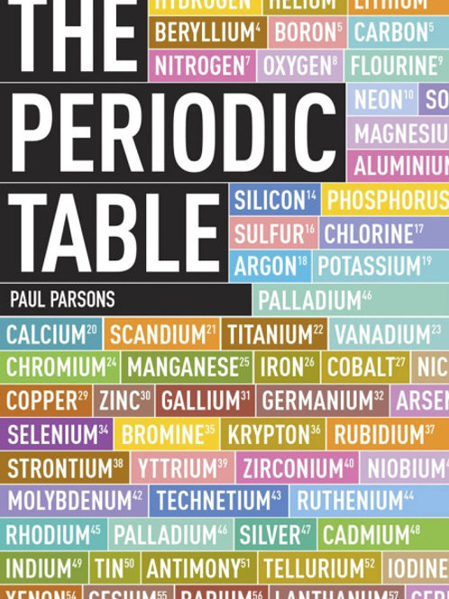 Paul Parsons - Periodic Table