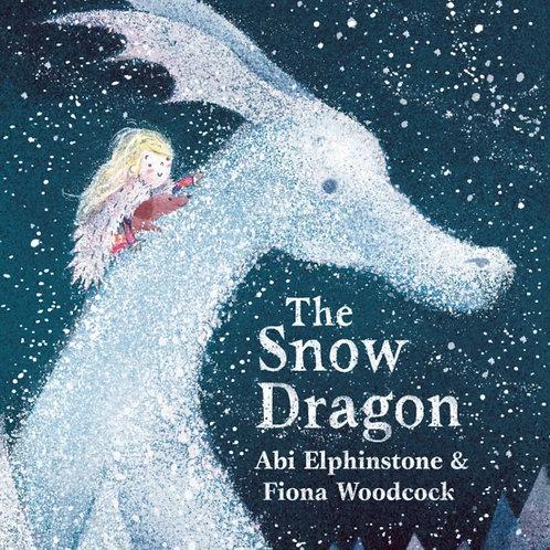 Abi Elphinstone - The Snow Dragon (AGE 4+)