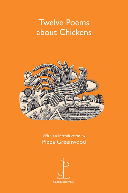Ten Poems About Chickens