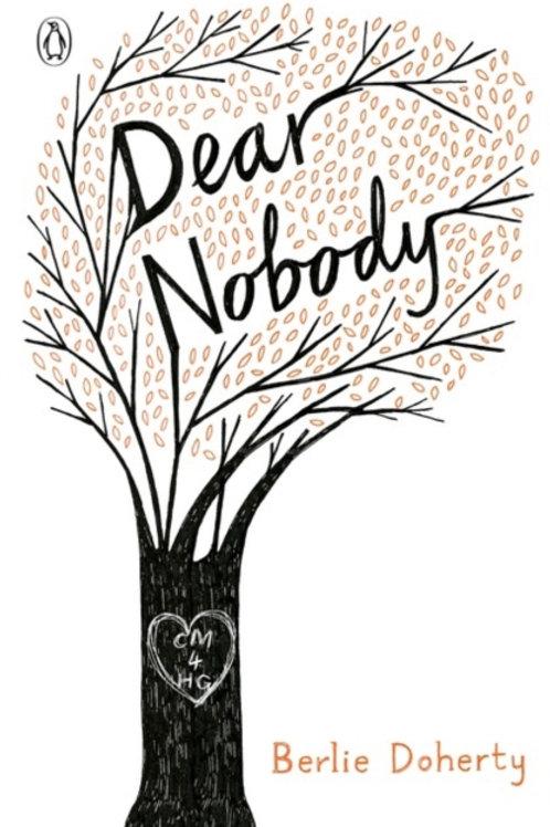 Berlie Doherty - Dear Nobody (AGE 12+)