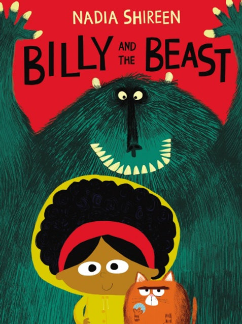 Nadia Shireen - Billy And The Beast (AGE 3+)