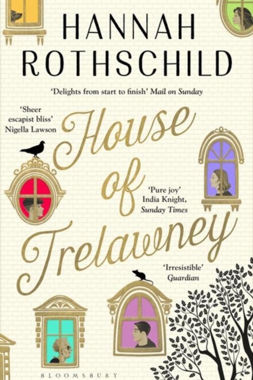 Hannah Rothschild - House Of Trelawney