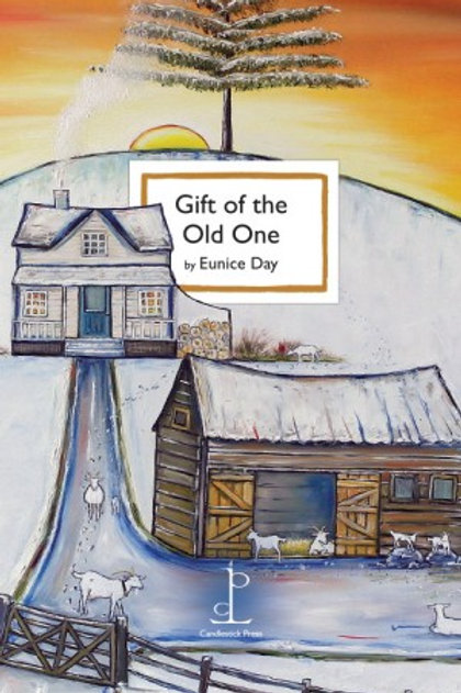 Eunice Day - Gift Of The Old One