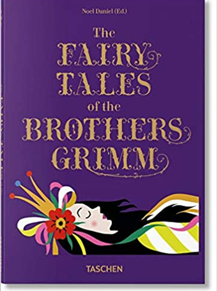 Noel Daniel - The Fairy Tales Of Brother Grimm