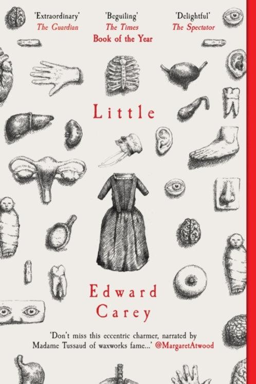 Edward Carey - Little