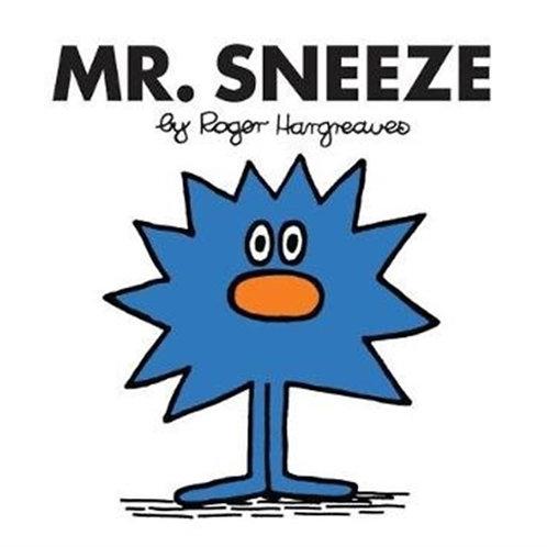 Roger Hargreaves - Mr. Sneeze (AGE 3+) (Mr. Men No. 5)
