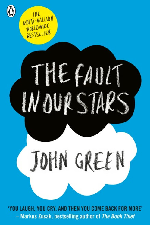 John Green - The Fault In Our Stars (AGE 13+)