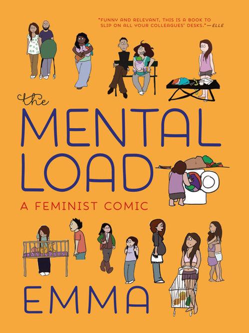 Emma - The Mental Load : A Feminist Comic