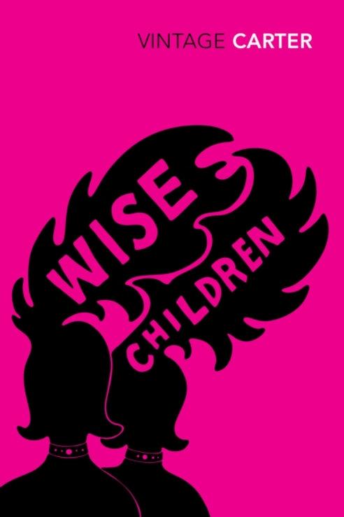 Angela Carter - Wise Children