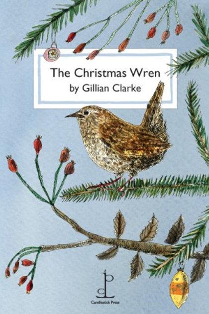 Gillian Clarke - The Christmas Wren