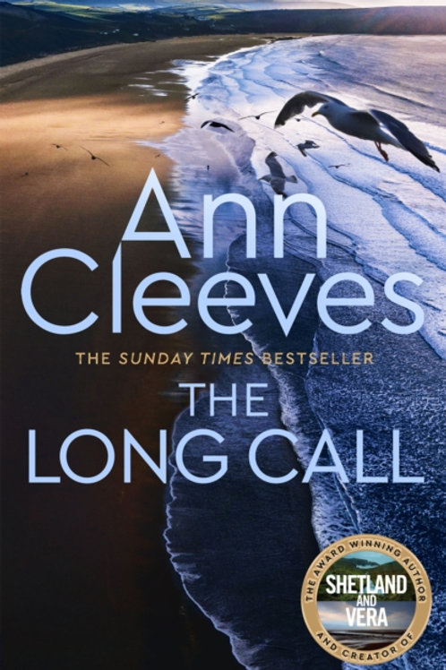 Ann Cleeves - The Long Call