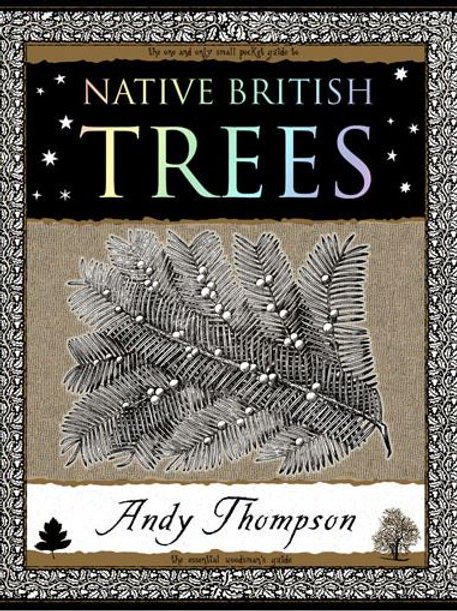 Andy Thompson - Native British Trees