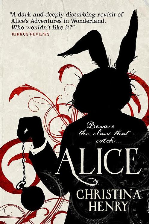 Christina Henry - Alice