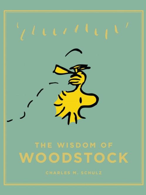 Charles M. Schulz - The Wisdom Of Woodstock (HARDBACK)