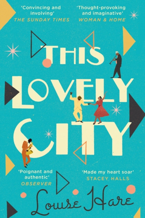 Louise Hare - This Lovely City