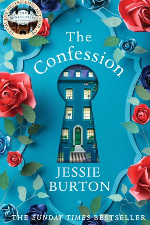 Jessie Burton - The Confession