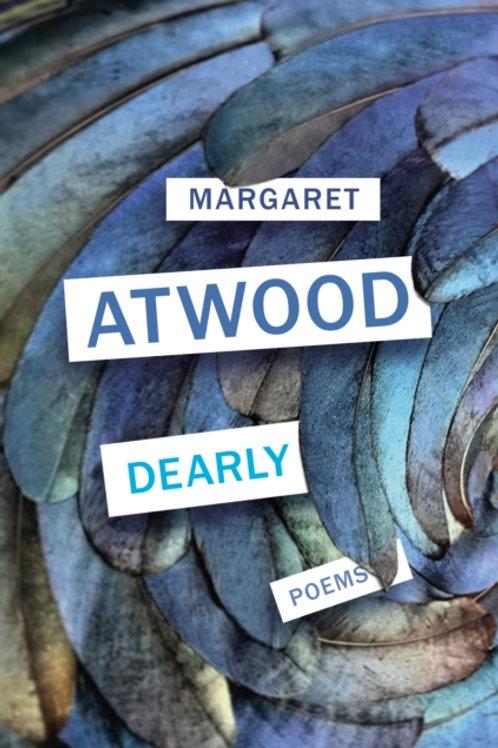 Margaret Atwood - Dearly (HARDBACK)